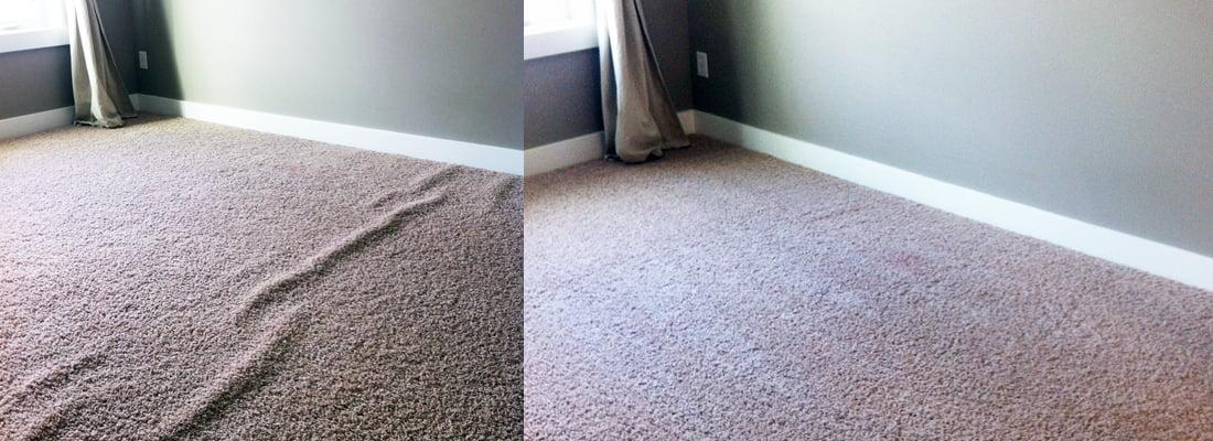 Carpet Restretching Auckland