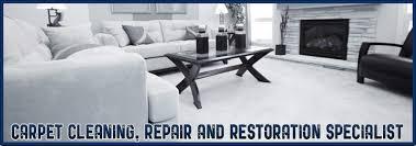 repair carpet cleaning